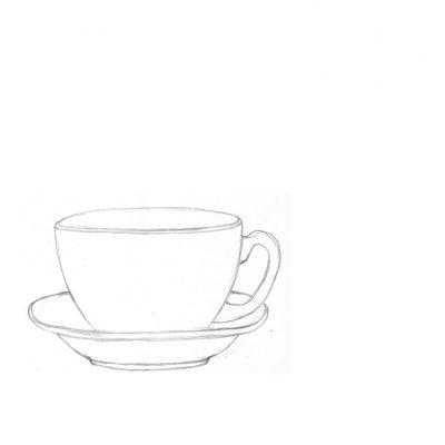 coffee mug_sketch