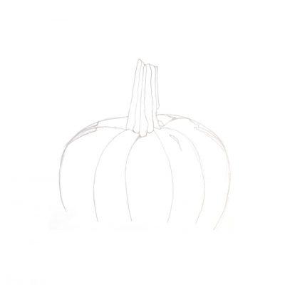 pumpkin_sketch