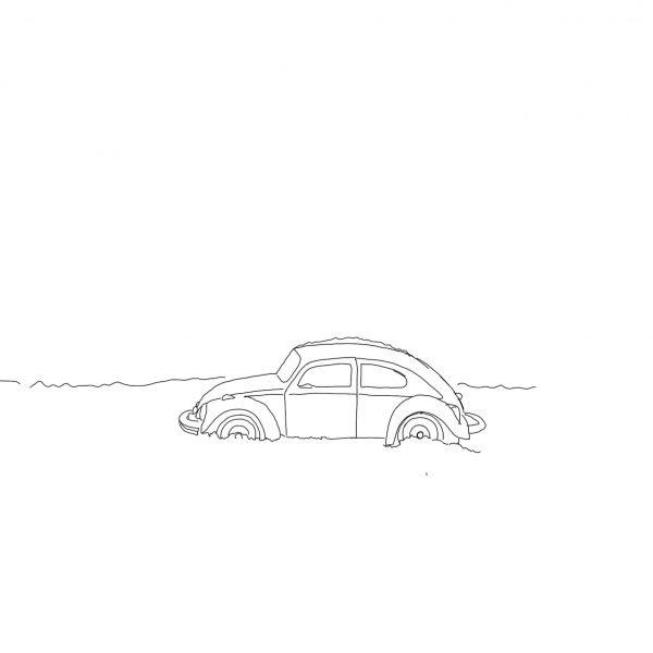 sketch_car
